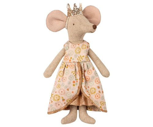 Maileg Queen Mouse (3 LEFT)