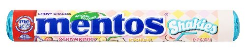 Mentos Shakies (OUT OF STOCK)