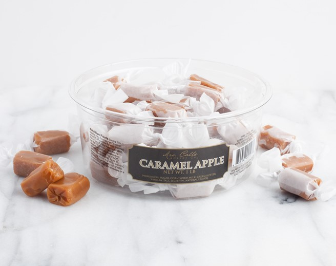 Mrs Calls Caramel Apple Tub (1 left)