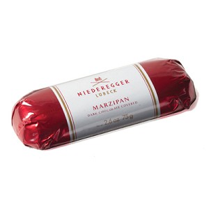 *Niederegger Dark Chocolate covered Marzipan 2.6 oz