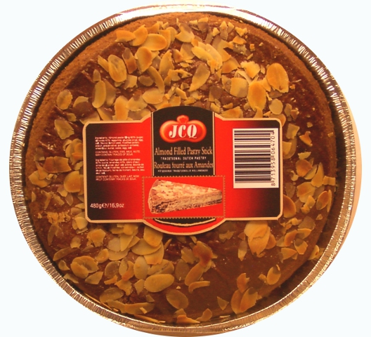*The Old Mill Almond Filled Speculaas Pie  (PRE-ORDER)