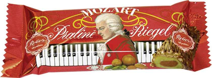 Reber Mozart Piano Bar (ONLY 4 LEFT)