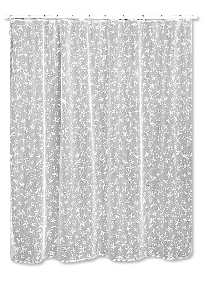 ZZ Starfish Shower Curtain (DISCONTINUED)