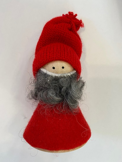 Swedish Tomte - Made in Sweden