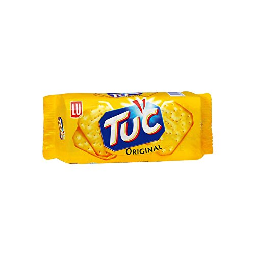 Tuc (Lu) Crackers - Original (OUT OF STOCK)