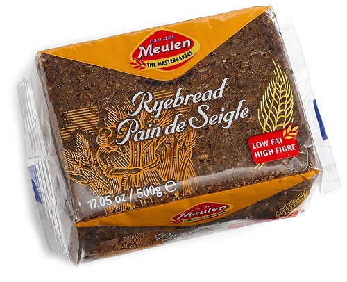 Van Der Meulen Rye Bread (ONLY 8 LEFT)