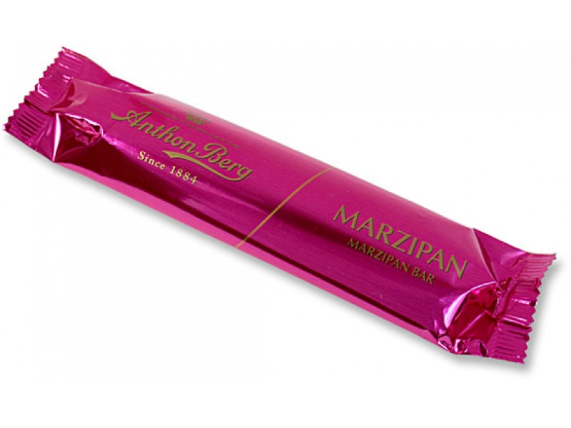 Anthon Berg Marzipan Bar (OUT OF STOCK)