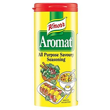 Knorr Aromat (ONLY 4 LEFT)