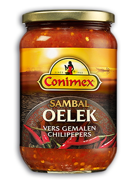 Conimex Sambal Oelek (small jar)