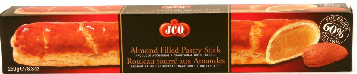 *JCQ The Old Mill Butter Banket Stick SELL-BY 28FEB21