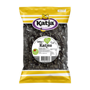 Katja Katjes (cats) Drop 500g(2 Left)
