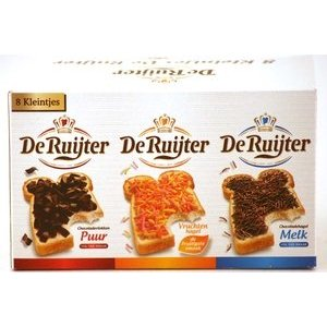 De Ruijter Kleintje Hail mini sprinkles (OUT OF STOCK)
