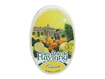 Anis De Flavigny Lemon French Mints (2 left)