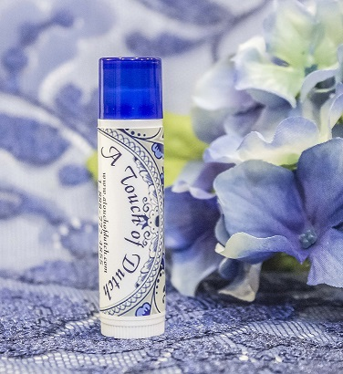 A Touch Of Dutch Lip Balm - DOZEN