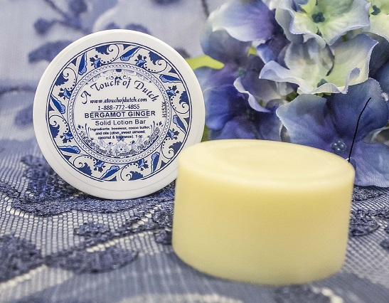 Solid Moisturizing Lotion Bar 1 oz. SALE!!