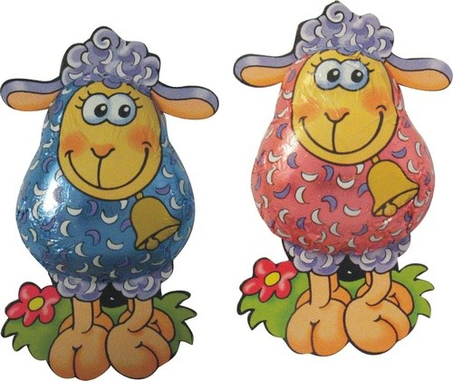 *Storz Chocolate Sheep (EASTER)