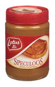 Lotus Speculoos spread - non-GMO, Vegan (ONLY 4 LEFT)