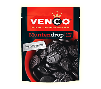 Venco Munten (Coins) Drop (OUT OF STOCK)
