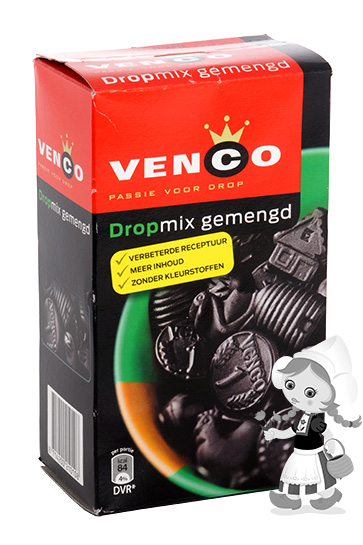 Venco Pondspak Gemengde (Mixed Sweet/Salty)